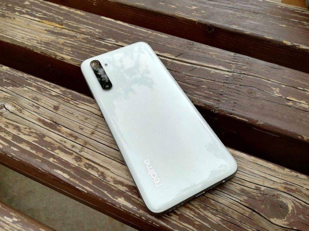 Realme 6s Huawei P Smart 2021
