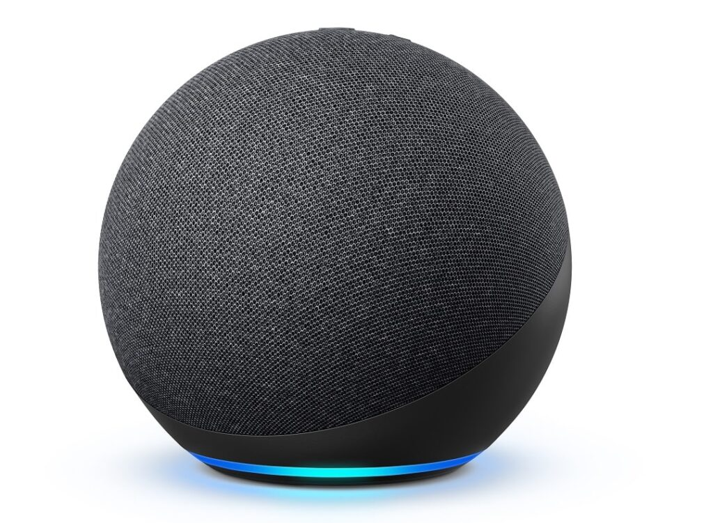 Nueva línea de dispositivos Echo