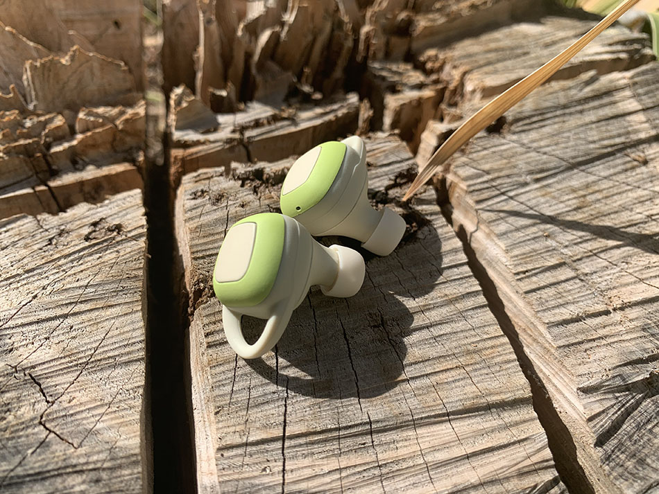 Energy Sistem Sport 6 True Wireless auriculares