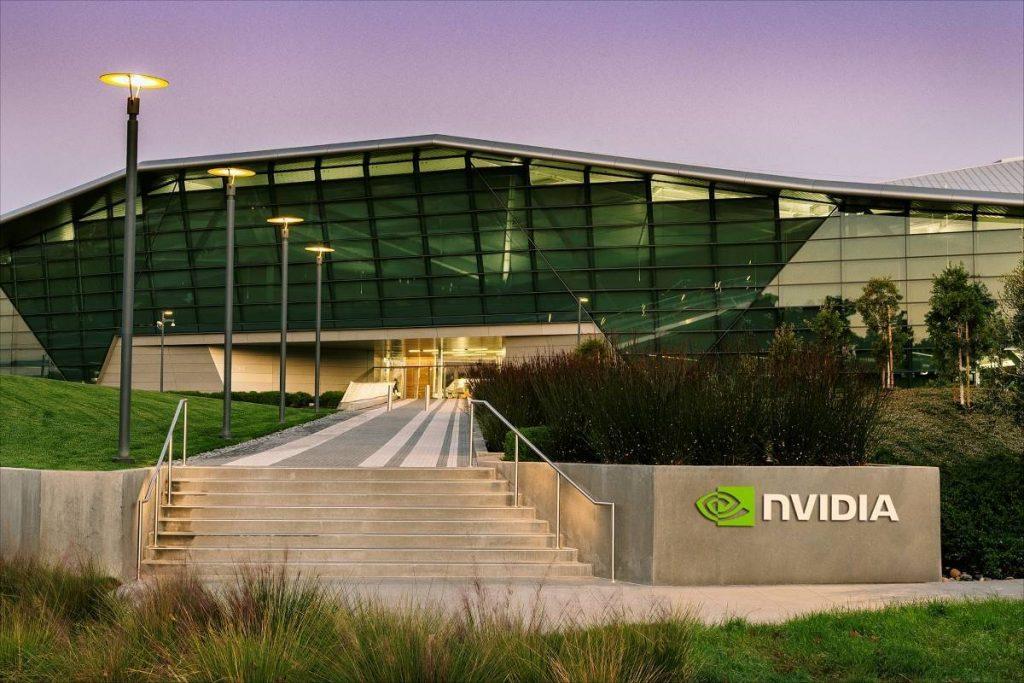 NVIDIA desarrolla nueva forma de entrenamiento de su IA.