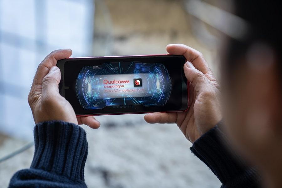 Snapdragon 750G 5G gaming-min