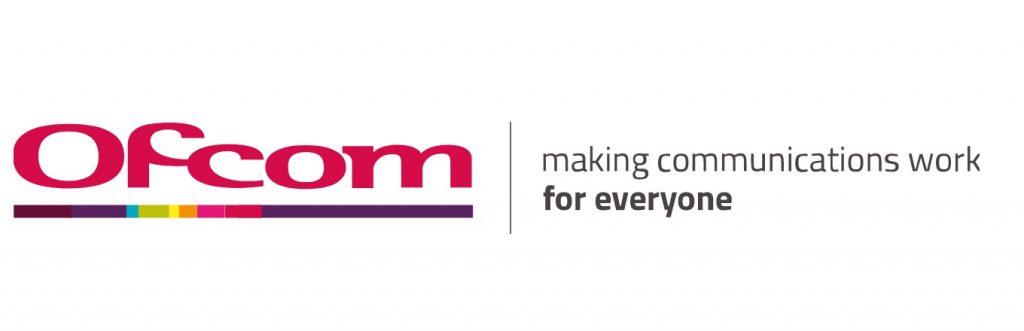 Logo de Ofcom