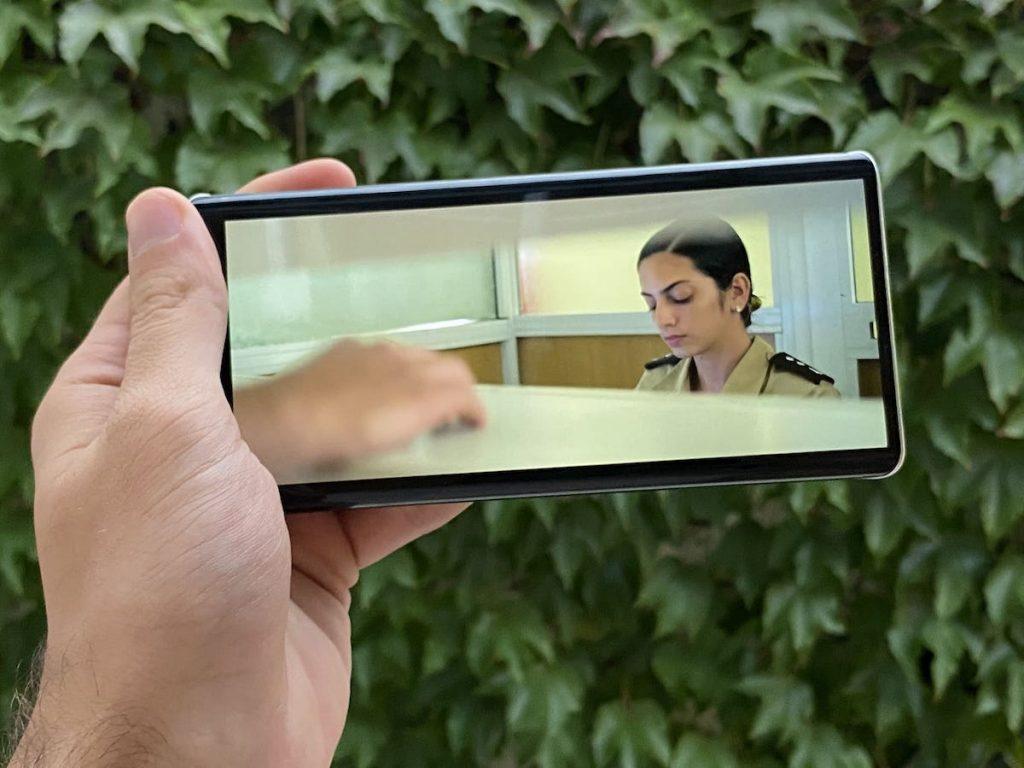Netflix en el Huawei Mate 40 pro en hd