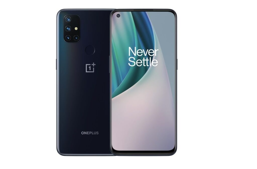 OnePlus - cover