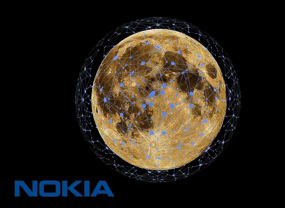 Internet en la Luna de Nokia afectará a la astronomía