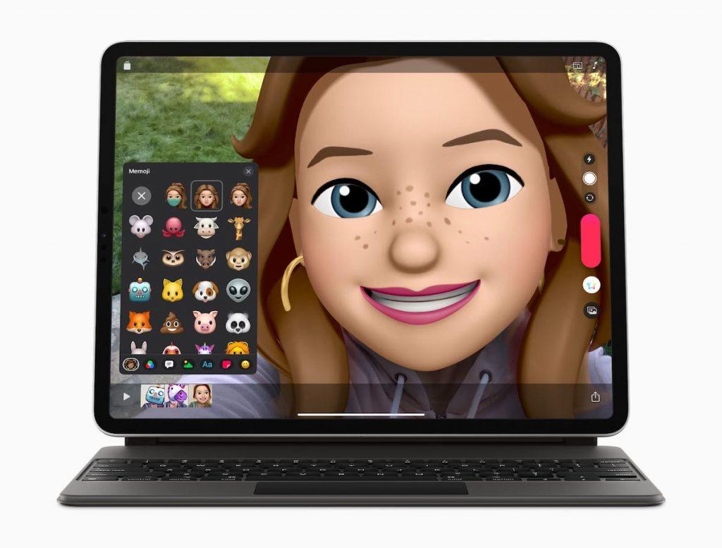 Clips iPad