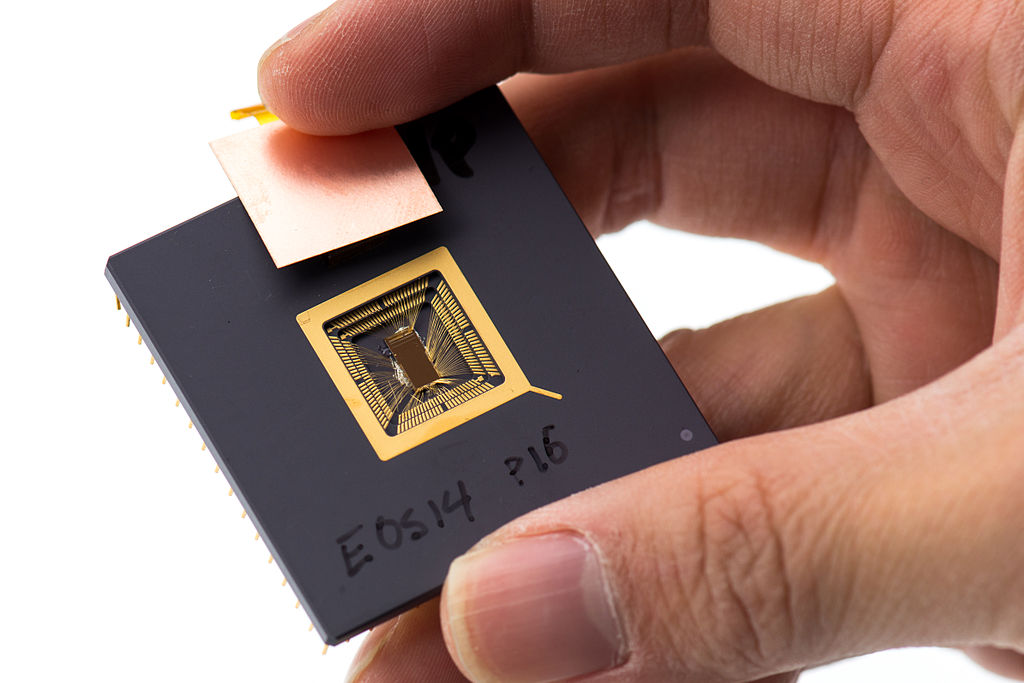 Hardware libre de RISC-V