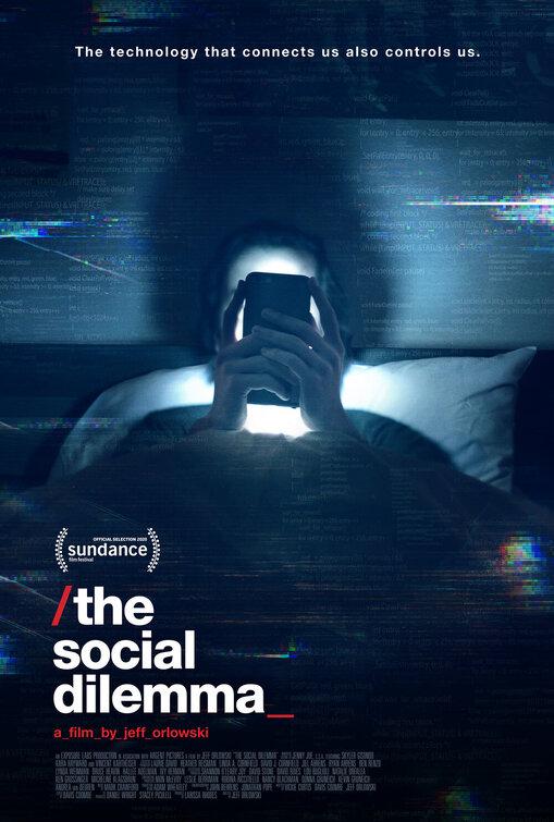 Documental de Netflix The Social Dilemma