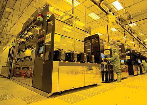 TSMC obtiene licencia comercial de chips para Huawei