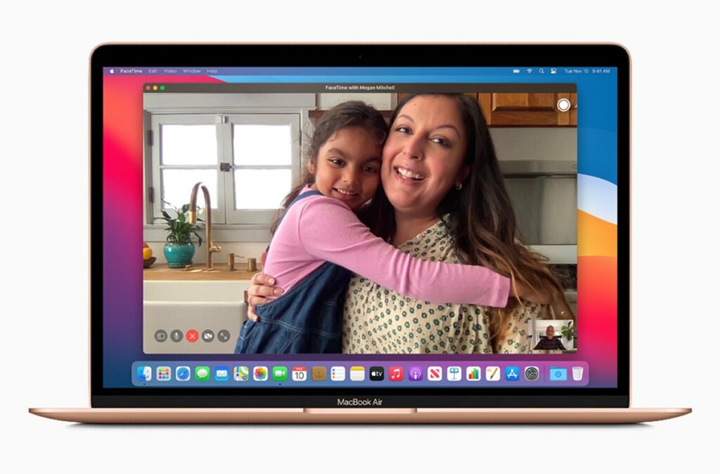 Pantalla nueva MacBook Air