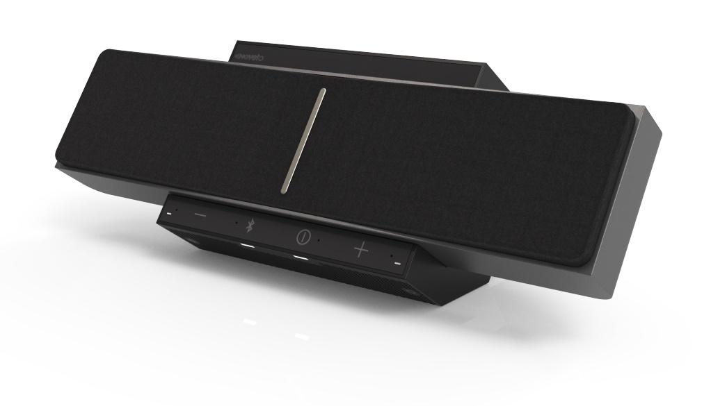 SoundBeamer de Noveto Systems