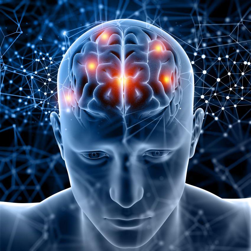 Lectura de señales cerebrales podría permitir leer mentes.