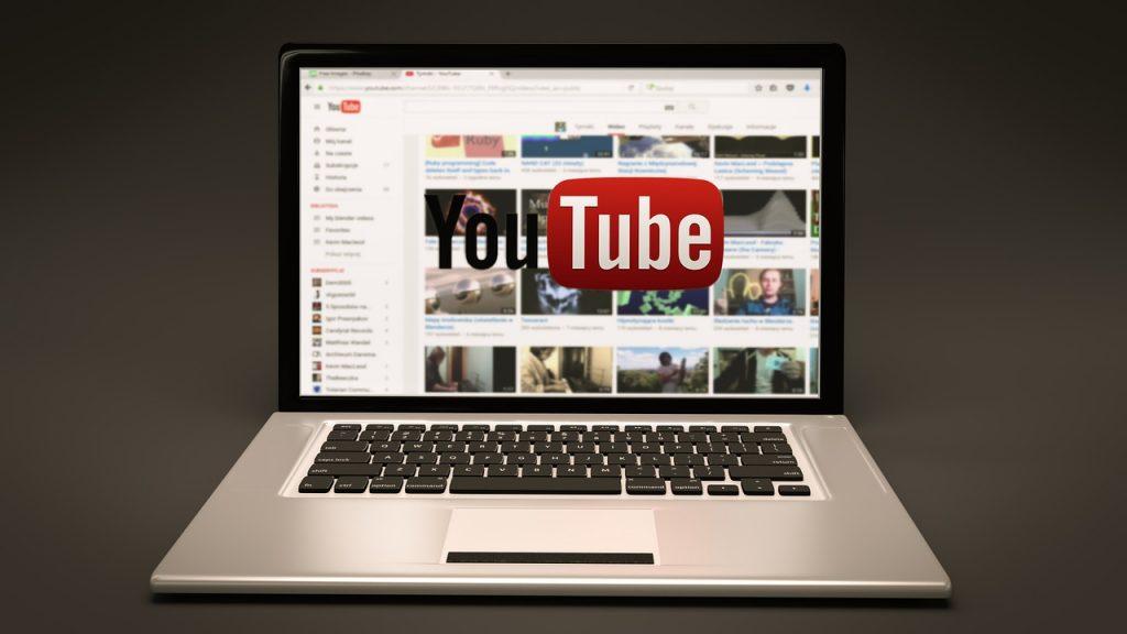 YouTube publicará anuncios en algunos videos sin pagar por ello.