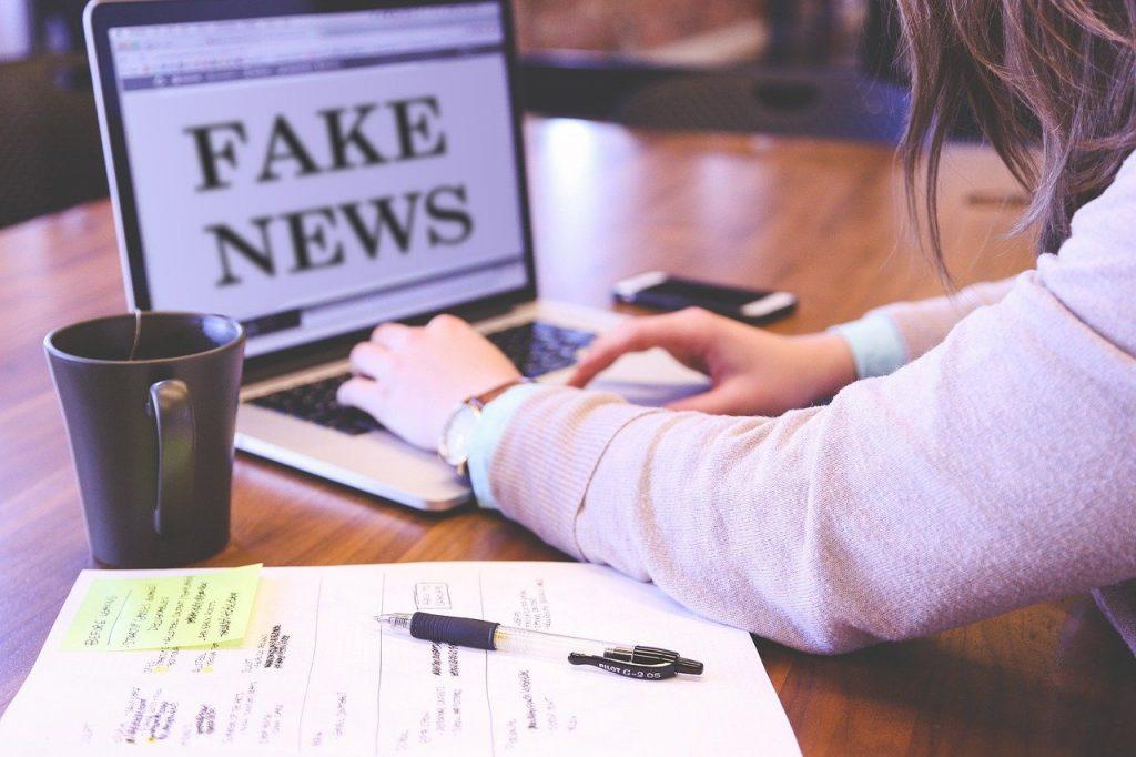 Nueva herramienta de detección de noticias falsas