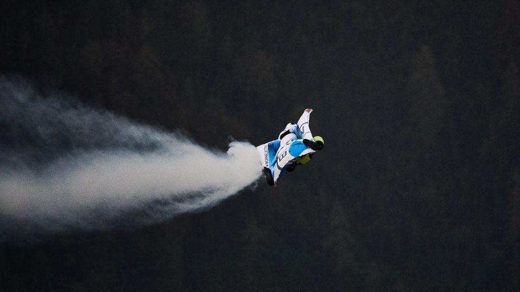 Nuevo traje aéreo de BMW
