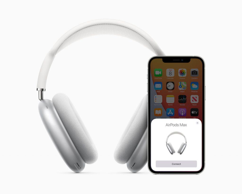 Sincronización airpods de diadema con el iPhone