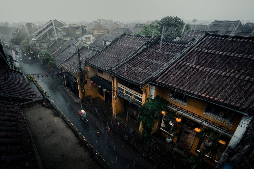 China quintuplica su programa de control del clima.