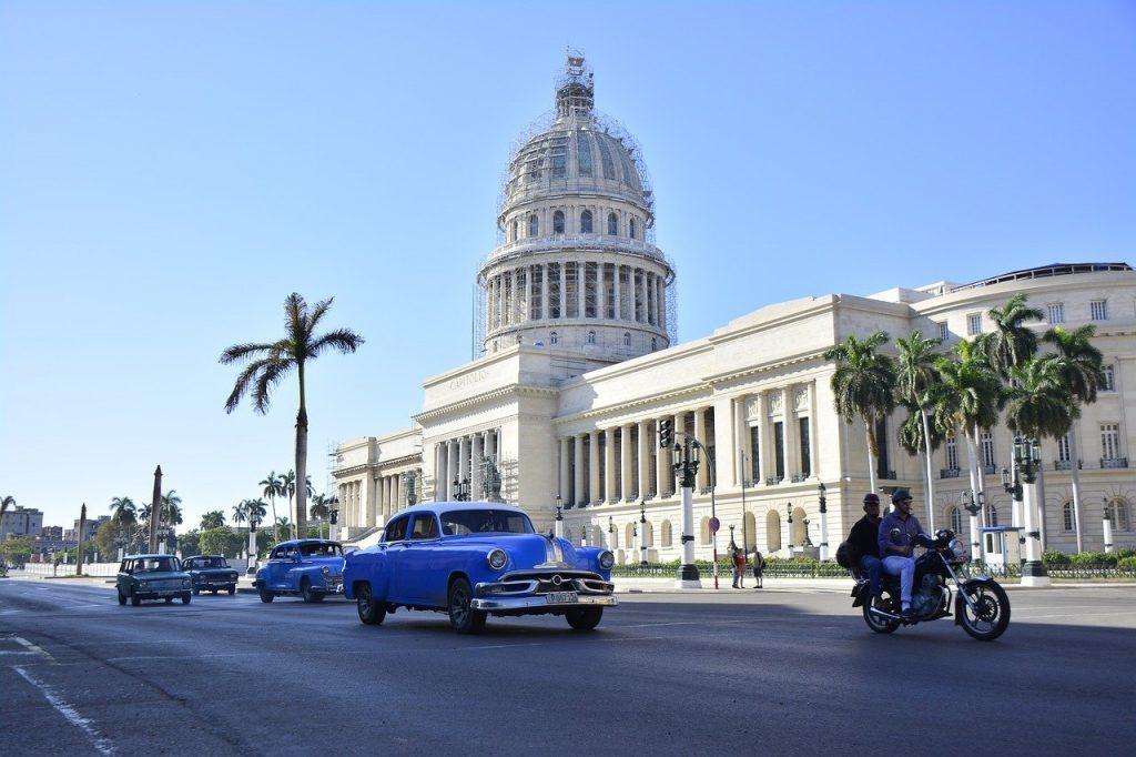 Ataques con microondas dirigidas podrían ser la causa del síndrome de Habana