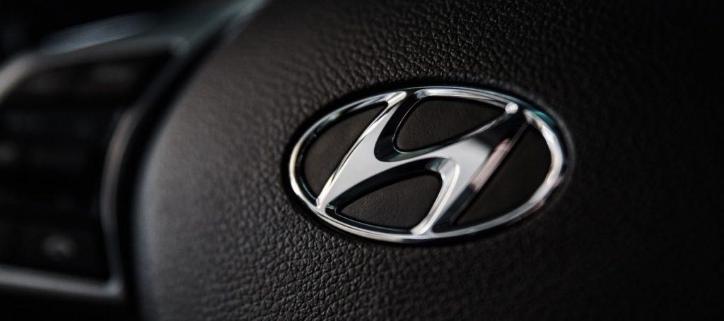 Hyundai podría ser el fabricante del  nuevo vehículo autónomo de Apple.