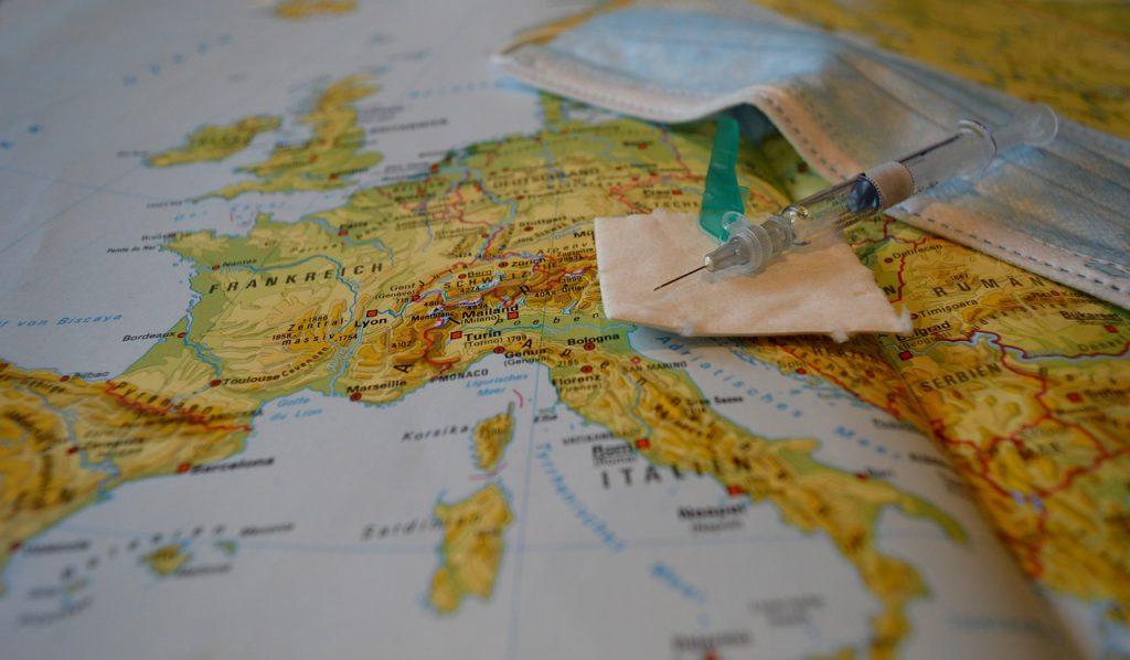 Hackers detrás de la vacuna de COVID-19 afectan a varios países.