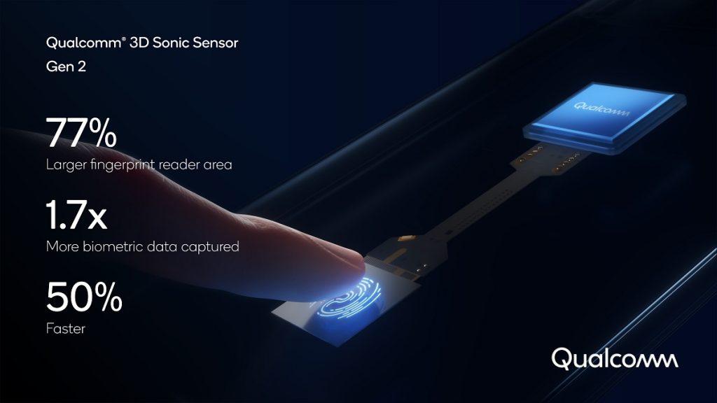 3D Sonic Sensors Gen 2