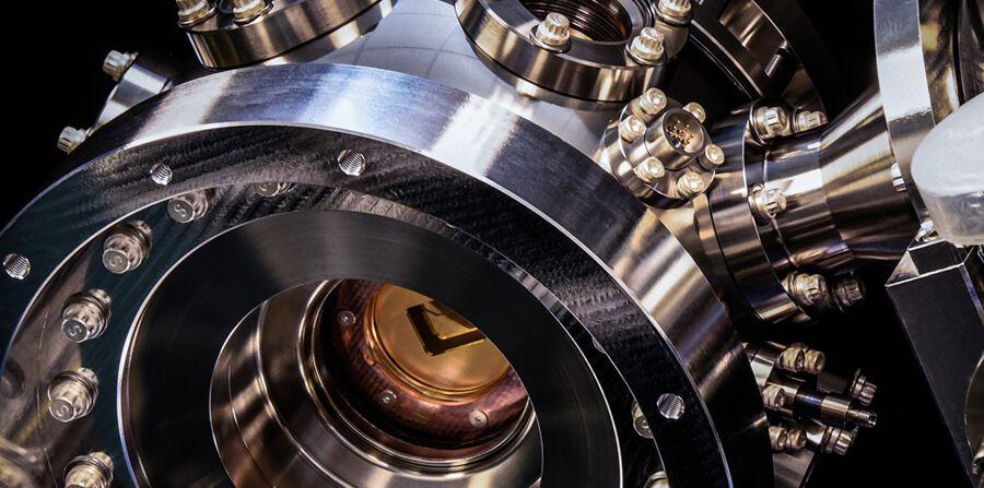 BMW computación cuántica Honeywell