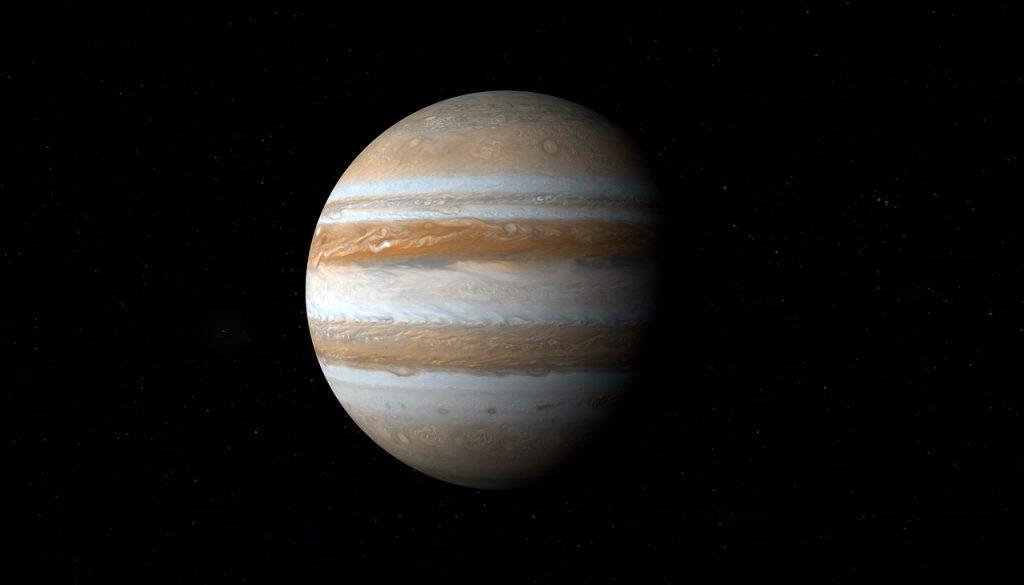Júpiter.