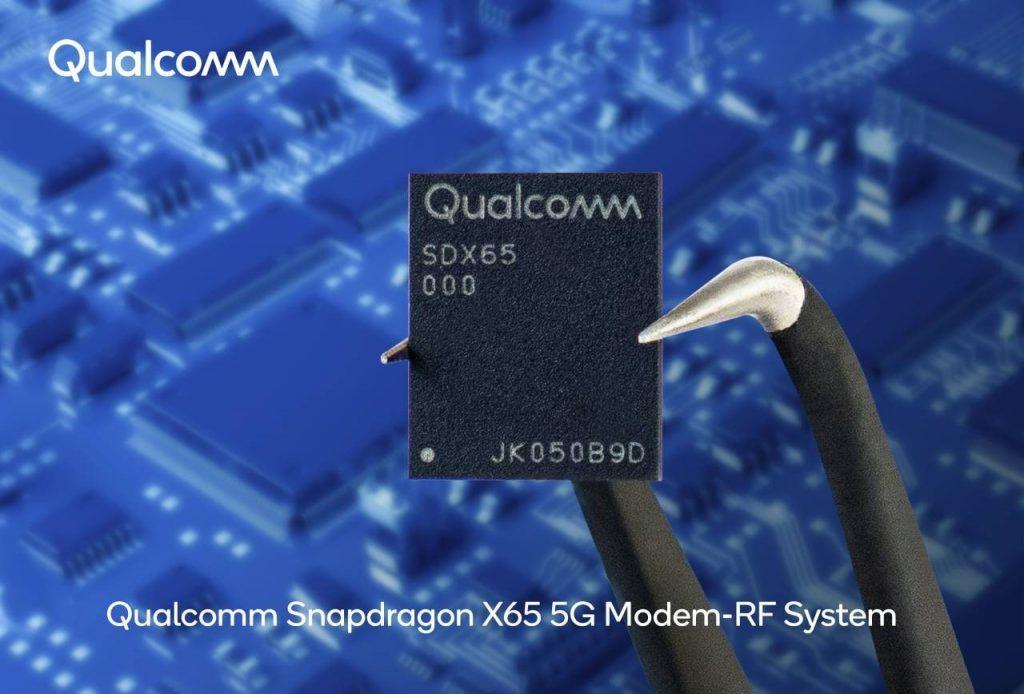 Qualcomm novedades 5G