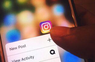 Eliminar segunda cuenta de Instagram