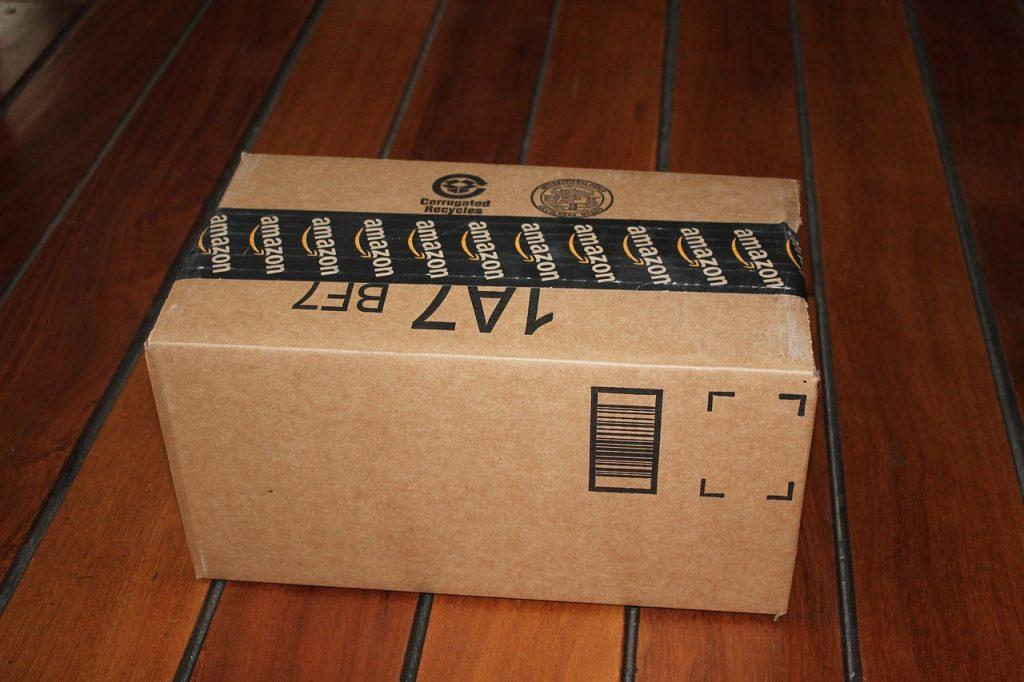 Los test Covid de Amazon darán inicio con un ensayo entre personal de la misma empresa.