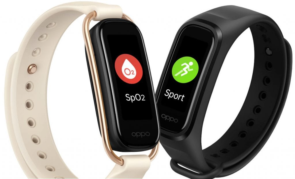 OPPO Band Style Sport