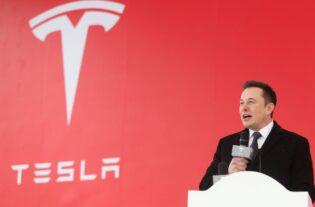 Podrían cerrar Tesla