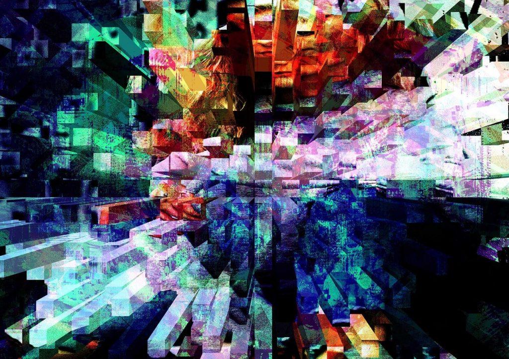 Muestra de Arte Digital