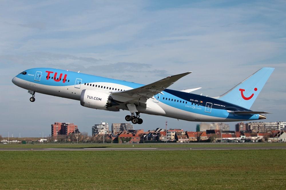 Avión Tui-min