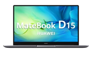 HUAWEI MateBook D 15 Intel Core