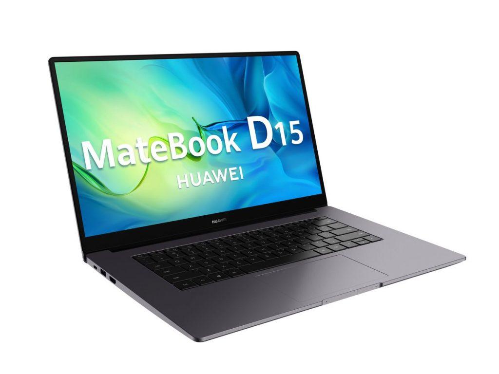 Matebook d 15 Huawei-min