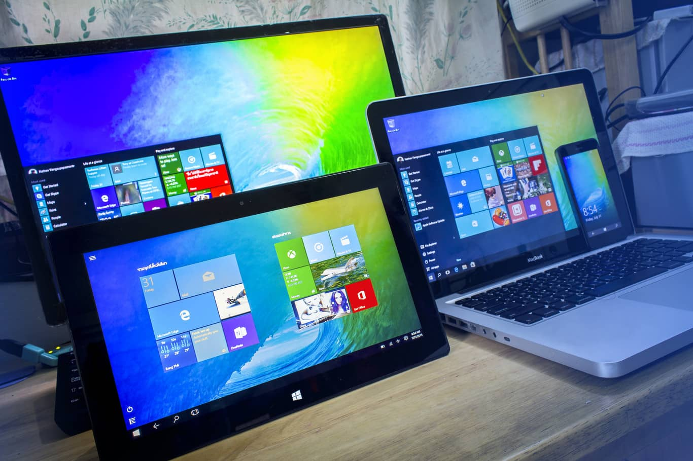 Nueva función para Windows 10