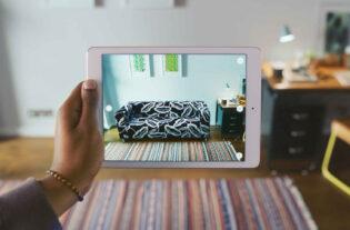 nueva app de realidad aumentada