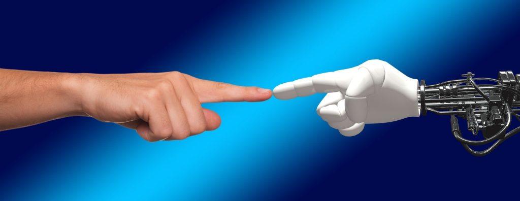 nuevas leyes de IA