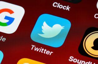 Salas de audio en Twitter