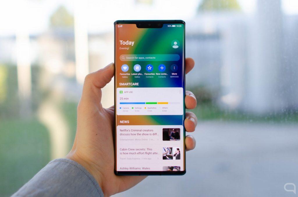 nueva actualización de Huawei Assistant-min