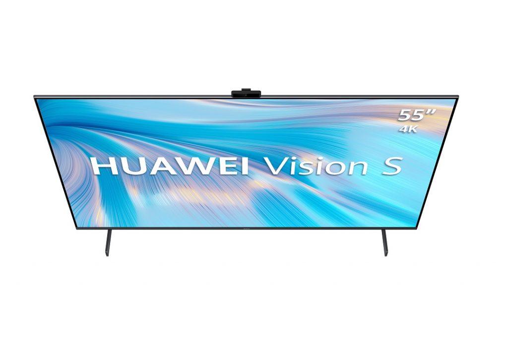 Ecosistema +8 de Huawei: Vision S.