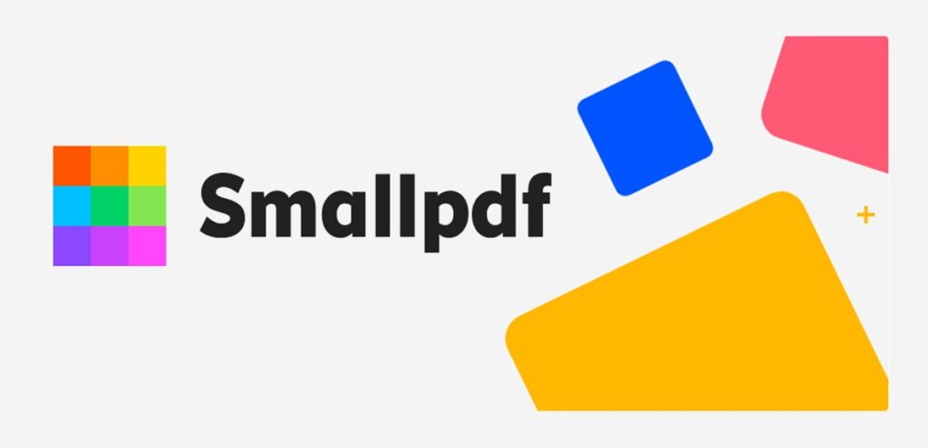 Smallpdf.