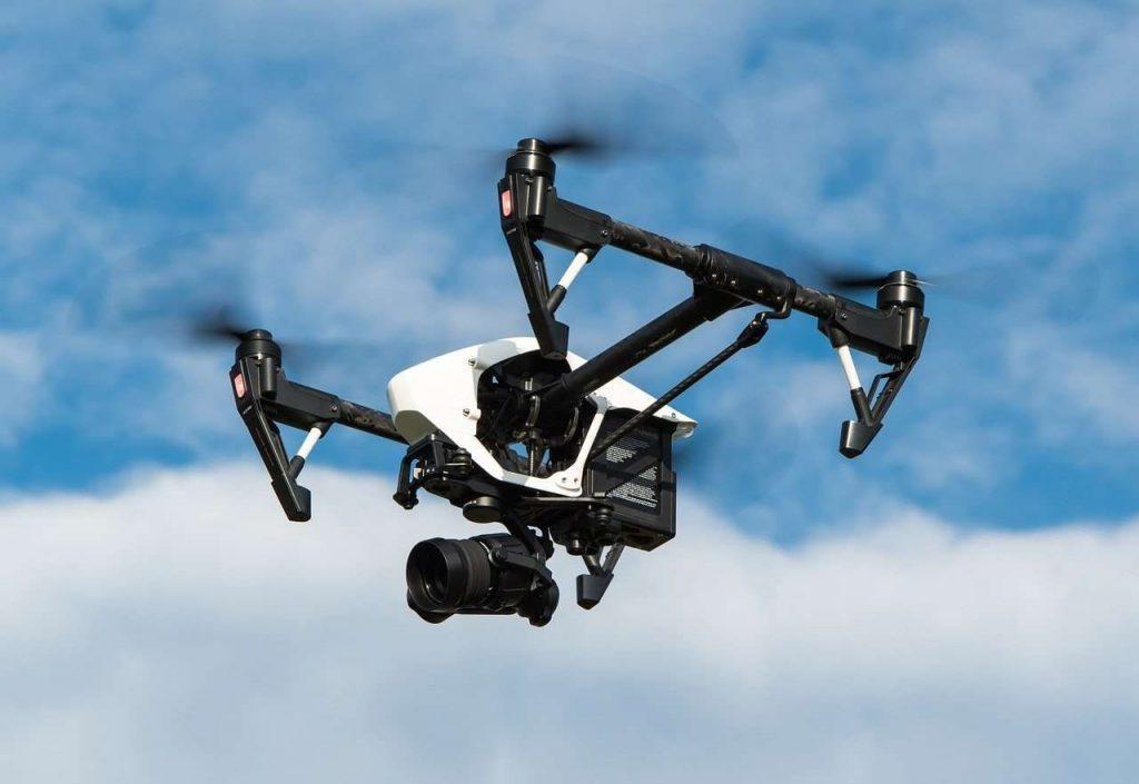 plataforma drones Qualcomm