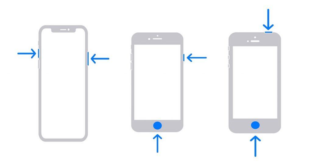 guardar estados WhatsApp iPhone