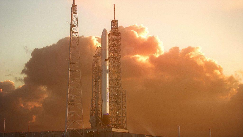 Empleados de Blue Origin revelan falla de seguridad en su línea de desarrollo.